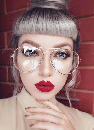 Нові стильні іміджеві окуляри