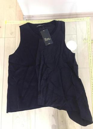 Блуза zara м 2488100401