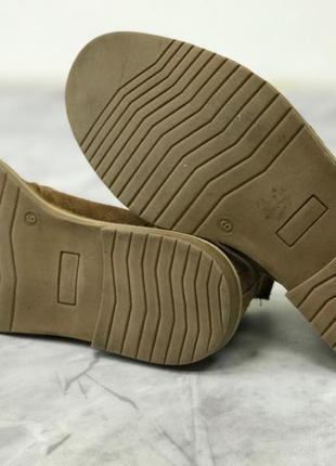 Стильные кожаные ботинки   sh1823130  boot collection4