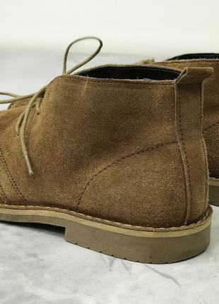 Стильные кожаные ботинки   sh1823130  boot collection3