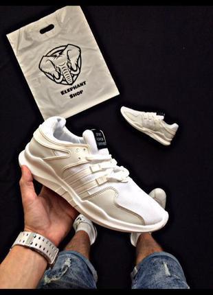Мужские кроссовки adidas eqt support adv. топ качество!!!