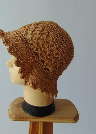 Летняя шляпка шляпка соломенная c&a сток германия