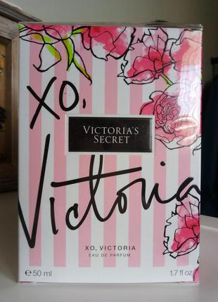 Vuctoria's secret xo оригинал парфюмированная вода