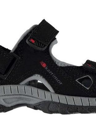 Детские спортивные сандалии  karrimor