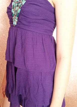 Туніка, коротке плаття на літо