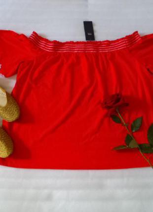 Романтично-приятная футболка