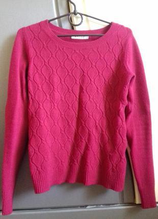 Легкий свитер gertie