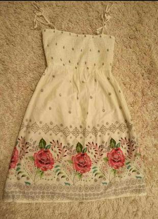 Літня сукня від accessorize