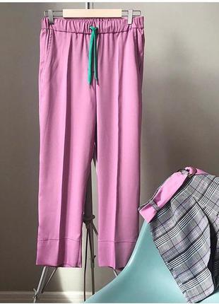 Стильные брюки от украинского бренда