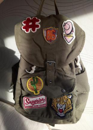 Рюкзак  lc waikiki