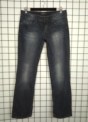 Прямые джинсы esprit. размер 29/30