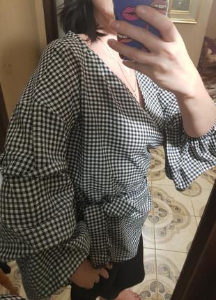 Модная блуза турция