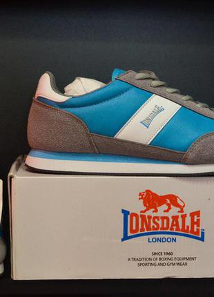 Кроссовки lonsdale оригинал 37 38 39 40.