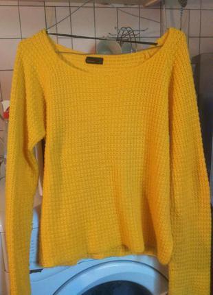 Очень удобный свитерок