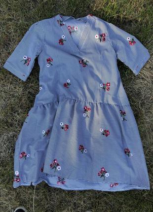 Платье molegi