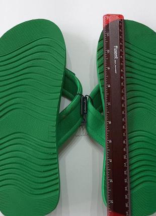 Суперкомфортные сланцы- вьетнамки,catbalou, италия 42 размер3 фото