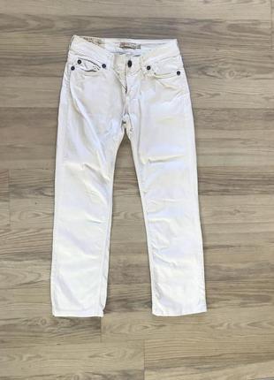 Ликвидация товара#белые штаны#белые брюки#белые джинсы#