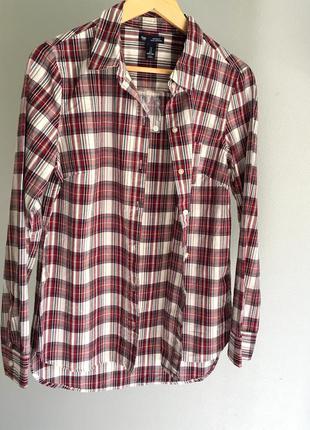 Рубашка gap s/m