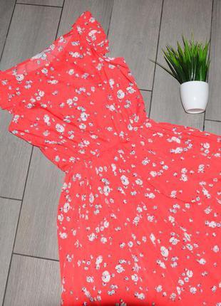 Летняя new платье look