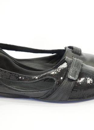 Открытые кроссовки puma. оригинал.