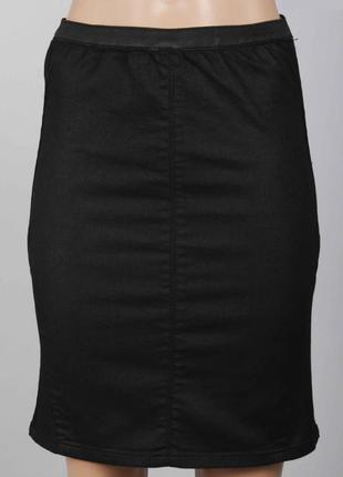 Черна юбка silvian heach