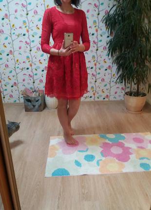 Платье red valentino супер цена