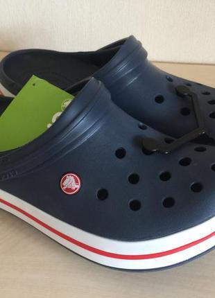 Кроксы crocs crocband