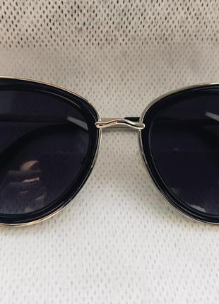 Солнцезащитные очки с уф защитой
