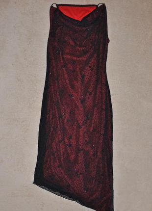Коктейльное платье, платье на выпускной