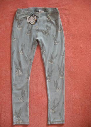 Прикольные штаны zara