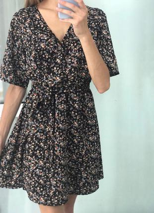 Платье new look, размер 10