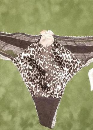 Купить шелковые женские трусики — photo 1