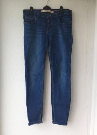 Базовые джинсы скини от zara