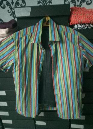 Тениска tommy hilfiger коллекция 80 :)