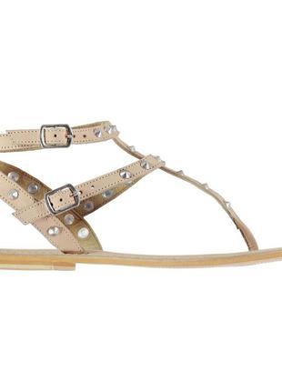 Firetrap сандалии с шипами (брак, скидка)