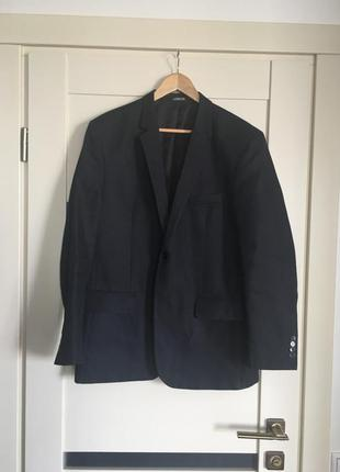 Классический мужской костюм 52 р.