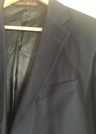 Скидка только три дня!!! классический мужской пиджак 50,52,54 р.