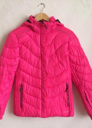 Зимняя тёплая куртка icepeak