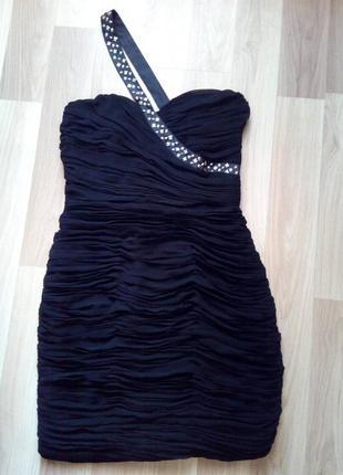 Платье вечернее next