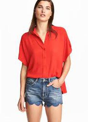 Стильна блузка h&m