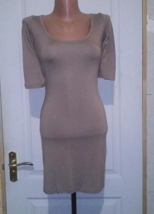 Короткое платье от асос
