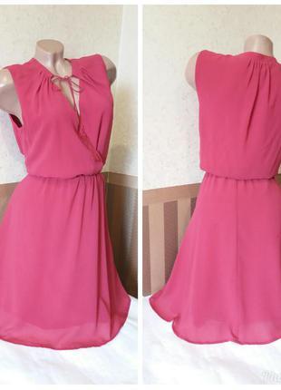 Платье warehouse.