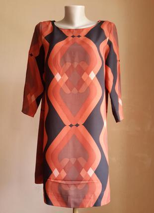 Стильное платье next британия