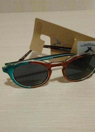 Стильные сафари очки