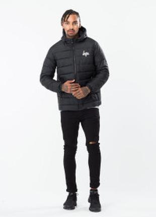 Куртка мужская парки бренд just hype размер xxs