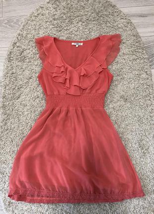 Продам платье new look
