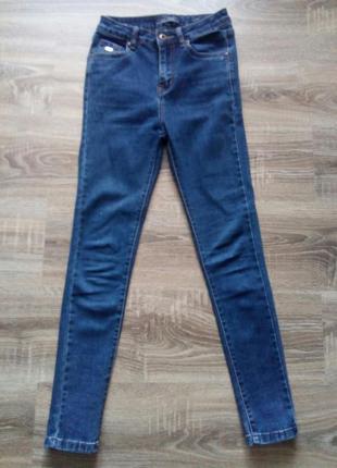 Супер джинси американка