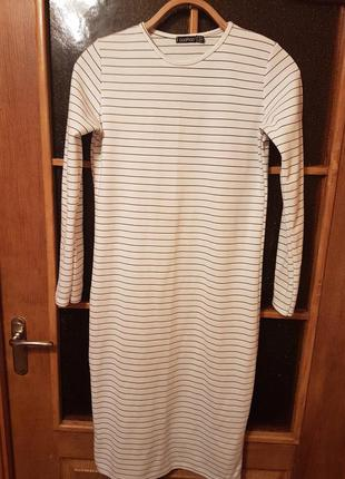 Стильное платье boohoo