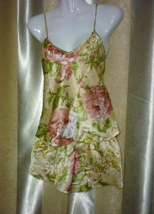 Ночное белье (пижама) 46-48 рр