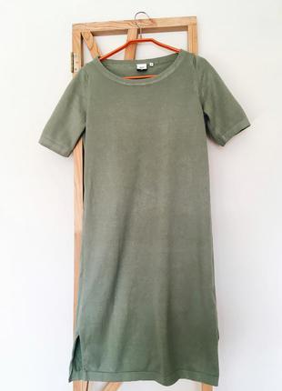 Класное платьице от object